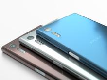Sonyn uudet lippulaivapuhelimet Xperia™ XZ ja Xperia™ X Compact – kummassakin mallissa kolminkertainen kuvantunnistustekniikka
