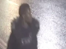 Man police want to trace - rape N19