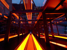 """Wellnesstempel oder Besuche """"vor Kohle"""" - Route Industriekultur bietet 2020 wieder ein volles Programm"""