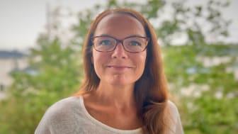 Anna Wrammert