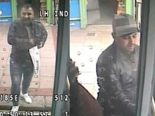 Appeal to identify men following robbery
