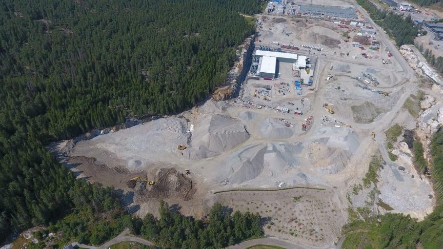 DC3-Oslo Site