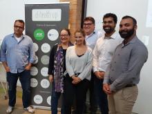 d-health up: Die Sieger der ersten Runde stehen fest