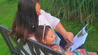 Kindgerechte Texte, Methoden zum Lesen lernen für die Eltern sowie Feedback aus der Universität Vechta stehen bei der 30-Tage-Lesechallenge im Mittelpunkt.