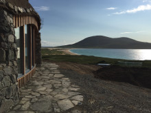 ​Highest accolade for Hebridean hideaway