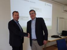 Prinzing-Gruppe erwirbt Züblin Gebäudetechnik GmbH