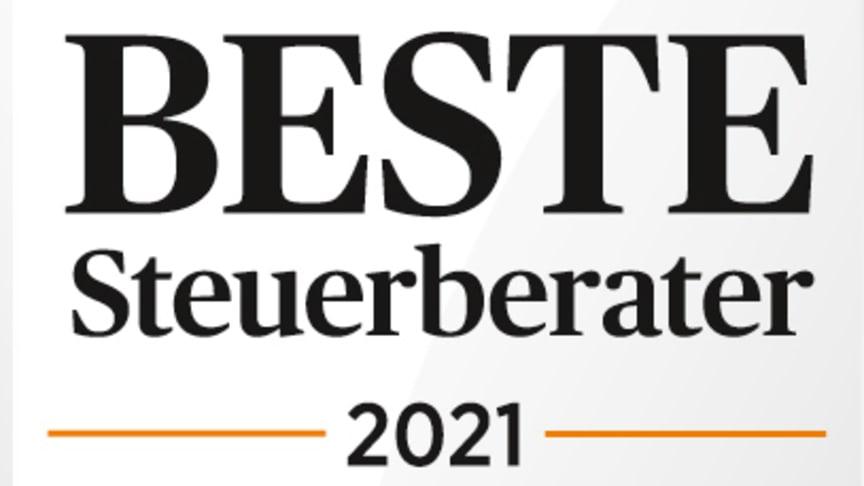 """Handelsblatt-Auszeichnung """"Beste Steuerberater 2021"""" : Hannes & Kollegen ist (wieder) dabei"""