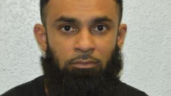 [Jailed: Fahd Ismail]