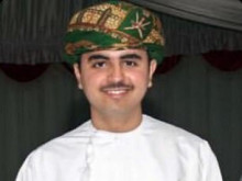 Mohammed Al-Araimi