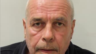Robert Inglis, aged 62