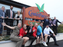 Huge turn out for taste of 'Parc Life' as Center Parcs hosts recruitment open days for 1,000 jobs