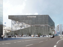 ZÜBLIN to construct new Axel Springer building in Berlin