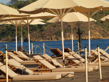 All Inclusive Tourists Splash Out On Spa Treatments But Tighten Their Belts In European Resorts
