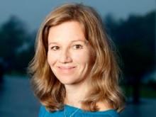 Kristin Øyen - kommunikasjonssjef i Boligbygg Oslo KF