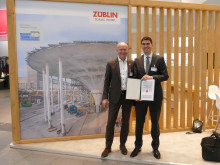 ZÜBLIN Preisträger Rüsch-Forschungspreis