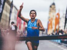 Der Halbmarathon-Sieger aus Guatemala will sich für Olympia 2020 qualifizieren.