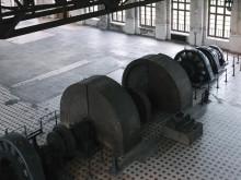 Maschinenhalle Zweckel, Gladbeck