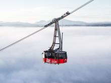 Löfbergs klara för alpina VM i Åre