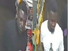 Appeal to identify two men after man attacked and critically injured