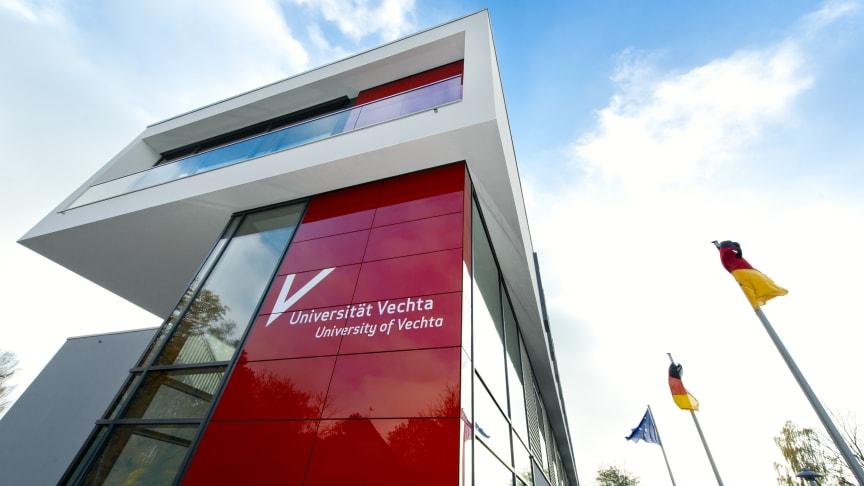 Q-Gebäude Universität Vechta
