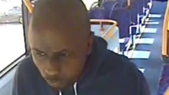 Man police wish to identify - Ealing sexual assault
