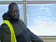 Appeal to trace man in connection with Camberwell attempted abduction