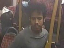 Appeal following sexual offence in south London
