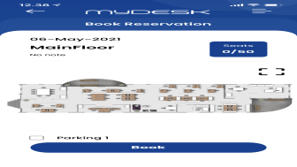 MyDesk-Book floorplan