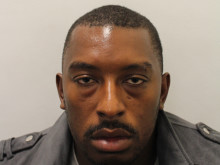 ​​Man sentenced for two violent street robberies