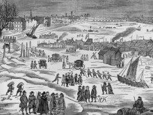 Northumbria academic says 'Little Ice Age' could hit Earth in 2020