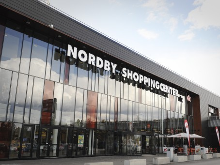 Presend utökar samarbetet med norska