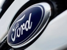 FORD'S EUROPEAN SALES VOLUME AND MARKET SHARE RISE IN APRIL
