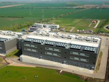 ZÜBLIN, Erweiterung Telekom-Rechenzentrum in Biere