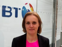 BT launches SD-WAN service to help businesses drive digital transformation