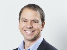 David Carlsson blir vice vd för Balticgruppen AB