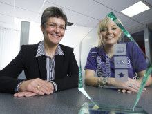 National recognition for excellent service to students