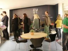 Studentene tar samfunnsansvar på KUTT Gourmet