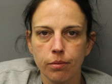 Woman jailed after facilitating a knifepoint robbery at a betting venue