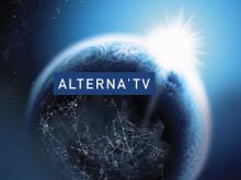 Rozwój Grupy CANAL+ na arenie międzynarodowej poprzez nabycie Alterna'TV od Eutelsat Americas