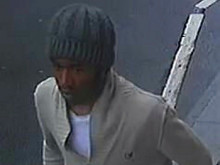 Image released of man sought following assault, SW6