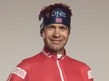 Ole Einar Bjørndalen 17/18