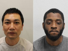 ​Two men have been convicted of money laundering