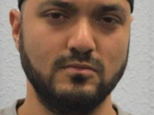 Terrorist attack plotter jailed