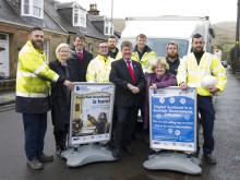Veterans deploying broadband: the ex-forces engineers delivering Digital Scotland