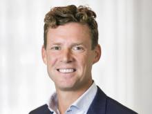 Christian Ragnartz ny chef för skuldförvaltning på Kommuninvest