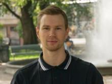 Petter Dalen Andersen