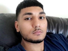 Further search in connection with man's disappearance
