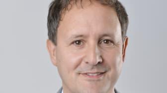 Maximilian Zängl - Pressesprecher der Bayernwerk AG