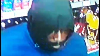 [CCTV still of man sought following Tottenham assault]