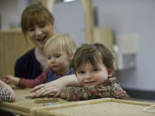 Prestigious award heaps praise on Nursery